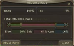 aion-influence-normal