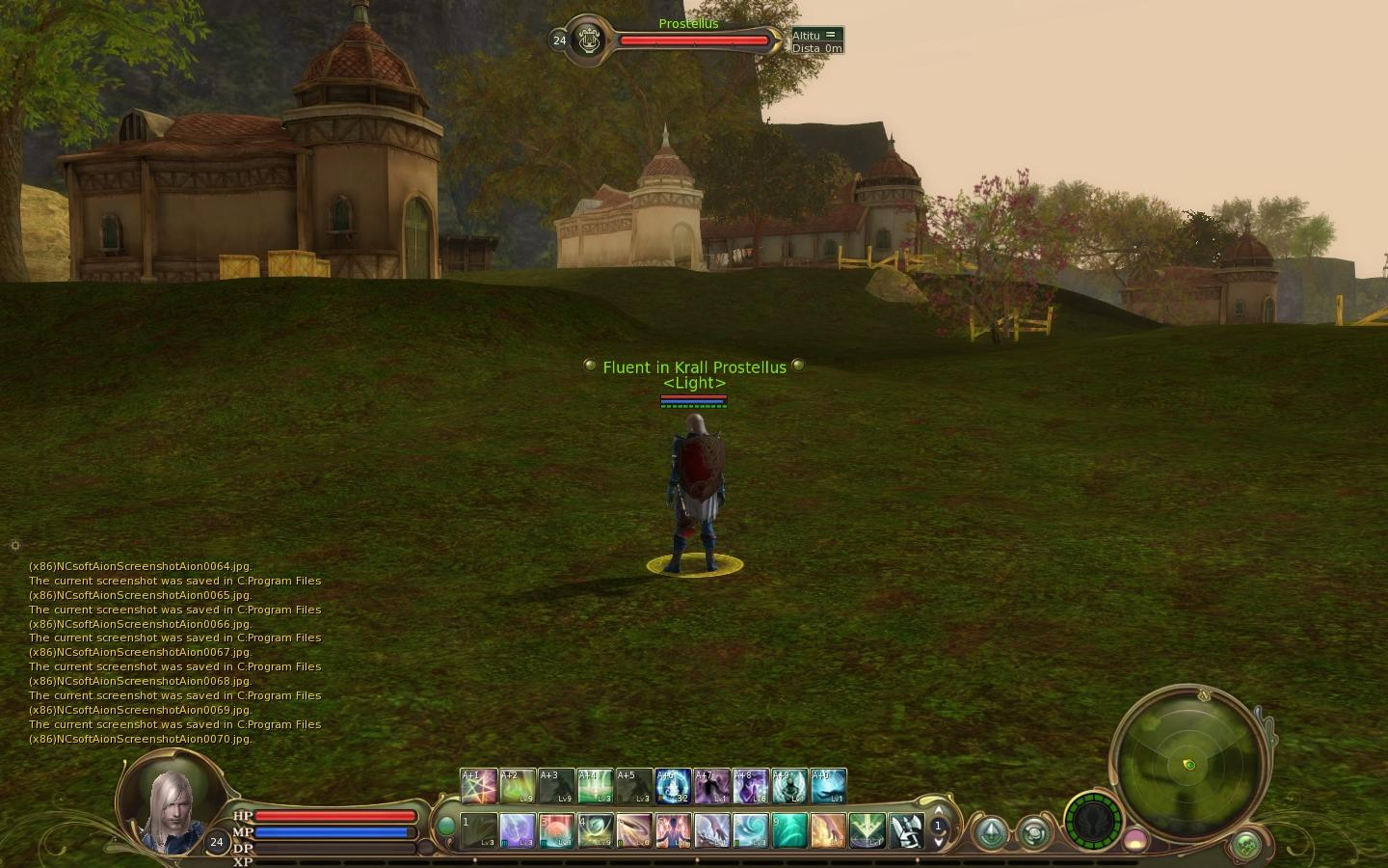 Aion - Hidden Village under Sanctum - from: Chase Payne@AionSource 002