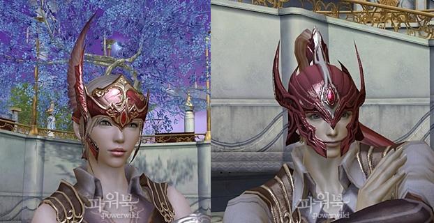 Anuhart Gladiator Helm