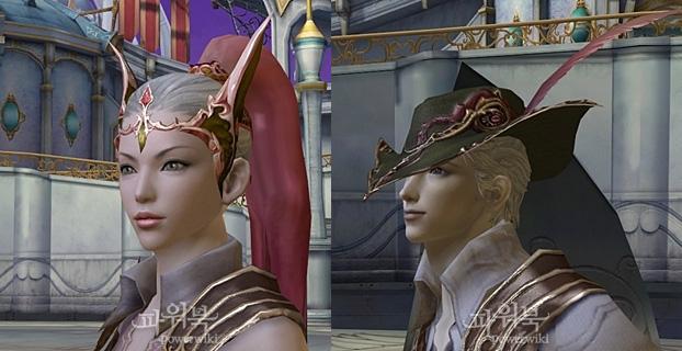 Anuhart Ranger Hat