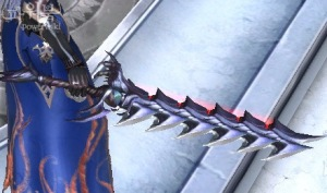 Dragon Lord Blade