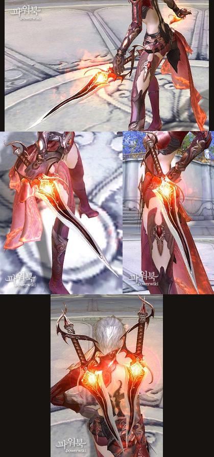 P3 Tahabata's Dagger