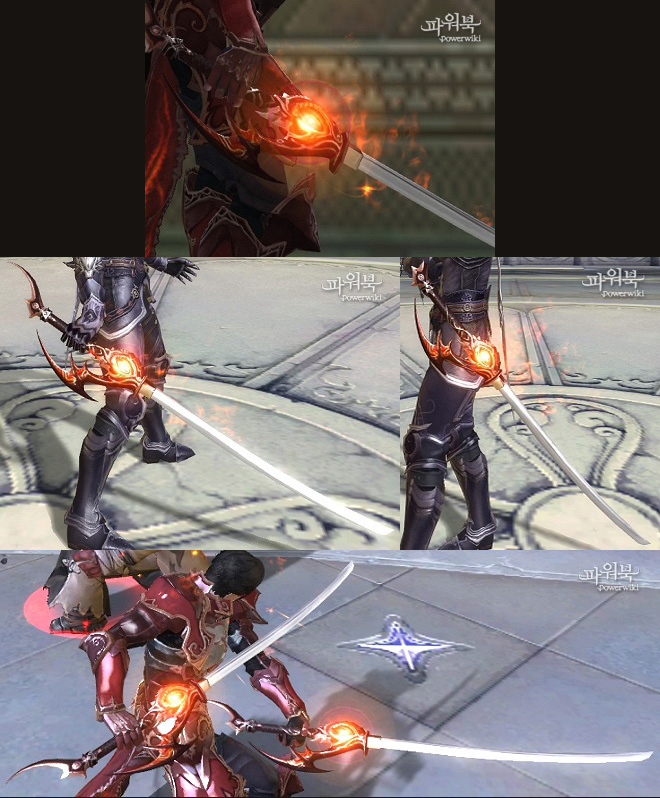 P3 Tahabata's Sword