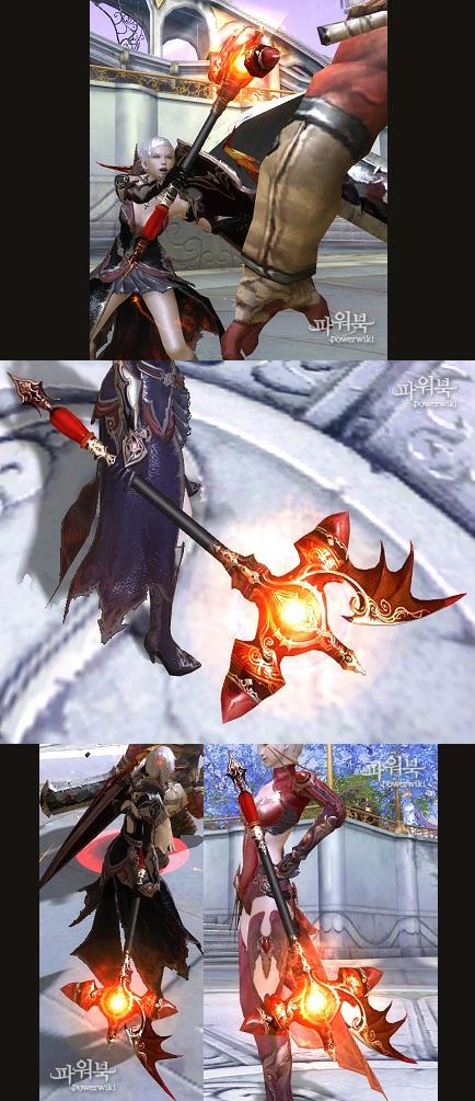 P3 Tahabata's Warhammer